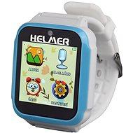 Helmer KW 801 modré - Chytré hodinky