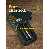 GP ReCyko Pro Professional AA (HR6), 6 ks - Nabíjecí baterie