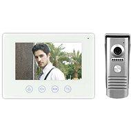 EMOS Domácí videotelefon H2014, barevná sada s WiFi - Videotelefon