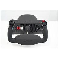 Honeycomb Alpha Flight Controls Yoke a Switch panel - Profesionální herní ovladač