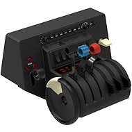 Honeycomb Bravo Throttle Quadrant - Profesionální herní ovladač