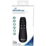 Mediarange 5-Button Wireless Presenter - Prezentér