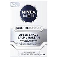 NIVEA Men Sensitive Recovery After Shave Balm 100 ml - Balzám po holení