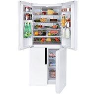 HOOVER HFDN 180 EU - Americká lednice