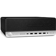 HP EliteDesk 705 G5 SFF - Počítač