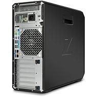 HP Z4 G4 - Pracovní stanice