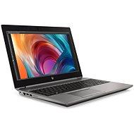 HP ZBook 15 G6 - Notebook