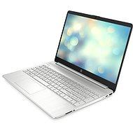 HP 15s-eq1902nc Natural Silver - Notebook