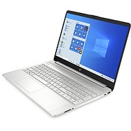 HP 15s-fq2902nc Natural Silver - Notebook