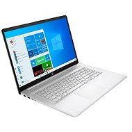 HP 17-cn0902nc Natural silver - Notebook
