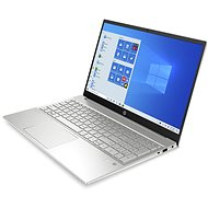 HP Pavilion 15-eh0004nc Natural Silver - Notebook