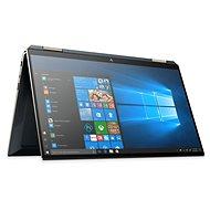 HP Spectre x360 13-aw0102nc Poseidon Blue 2019 - Tablet PC