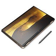 HP Spectre x360 15-eb0002nc Nightfall Black - Tablet PC