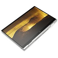 HP ENVY x360 15-ed0004nc Natural Silver - Tablet PC