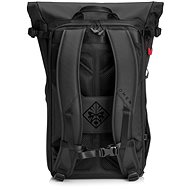 "OMEN by HP Transceptor Rolltop Backpack 15.6"" - Batoh na notebook"