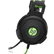 HP Pavilion Gaming 600 - Herní sluchátka