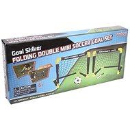 Fotbalové branky 2ks - Fotbalová branka
