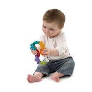 Playgro Kousátko pohyblivá žížala - Kousátko
