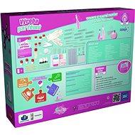 Trefl Science 4U – Fabrika na parfémy - Kreativní sada