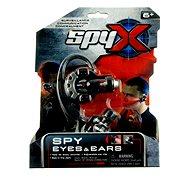 Epline SpyX špión, oko a naslouchátko - Interaktivní hračka