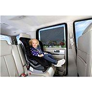 Munchkin – Sluneční clona elektrostatická - Stínítko do auta