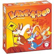 Kang-a-Roo - Karetní hra