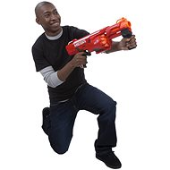Nerf Mega - Rotofury - Dětská pistole