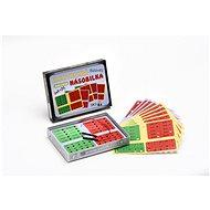 Elektronická násobilka - Vědomostní hra