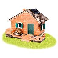 Teifoc - Mlýn solární pohon - Stavebnice