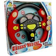 Mluvící volant - Interaktivní hračka