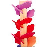 Kuličková dráha se zvukem - Didaktická hračka