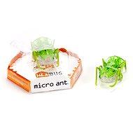 Hexbug Micro Ant zelený - Mikrorobot