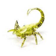 Hexbug Scorpion zelený - Mikrorobot