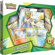 Pokémon TCG: November Box (NOSNÁ POLOŽKA)          - Karetní hra