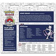 Pokémon TCG: 2019 World Championship Decks: Henry Brand - Karetní hra