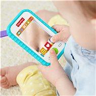 Fisher-Price Selfie telefon - Hračka pro nejmenší