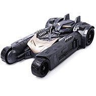 Batman Batmobil a Batloď pro fig 10cm - Herní set