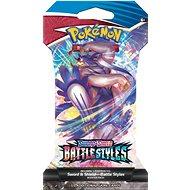 Pokémon TCG: SWSH05 - 1 Blister Booster - Karetní hra
