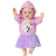 BABY born Starší sestřička Módní oblečení, 1ks - Doplněk pro panenky