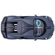 Bburago Bugatti Divo - Model auta