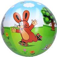 Nafukovací míč Krteček - Nafukovací míč