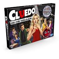 Společenská hra Cluedo verze Lháři - Společenská hra