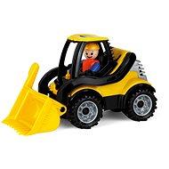 Truckies Set farma, okrasný kartón - Auto