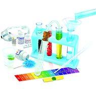 Chemická laboratoř - Albi Science - Experimentální sada