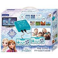 Lexibook Frozen Konzole k TV – 300 her - Herní set
