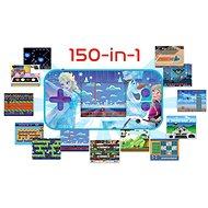 Lexibook Frozen Konzole Arcade - 150 her EN - Digihra
