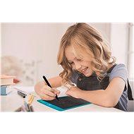 Lexibook Barevný E-ink Kreslící tablet se šablonou 10'' - Kreslící tabulka