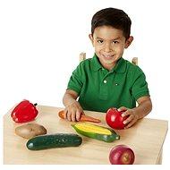 Přepravka se zeleninou - Herní set