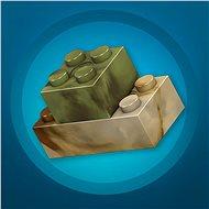 Mega Construx Základní box kostek pro - Stavebnice