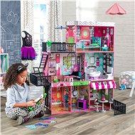 Brooklyn's Loft - Domeček pro panenky